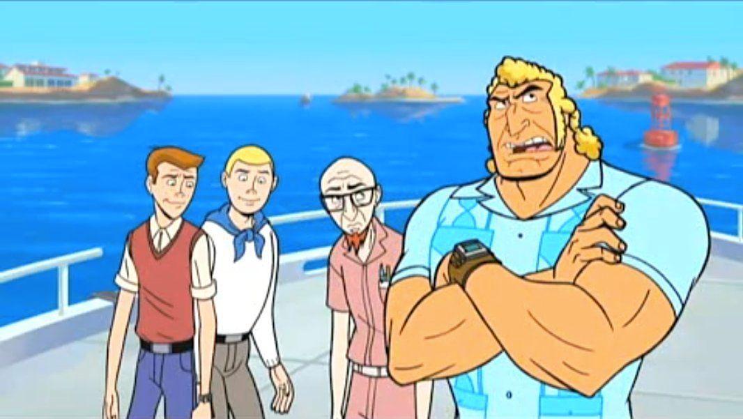 Www Cartoon gay sexe com