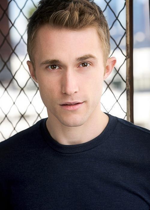 Gay aktor