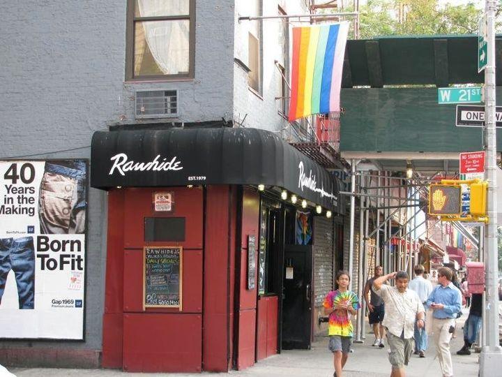 Ireland gay bar bring own cd
