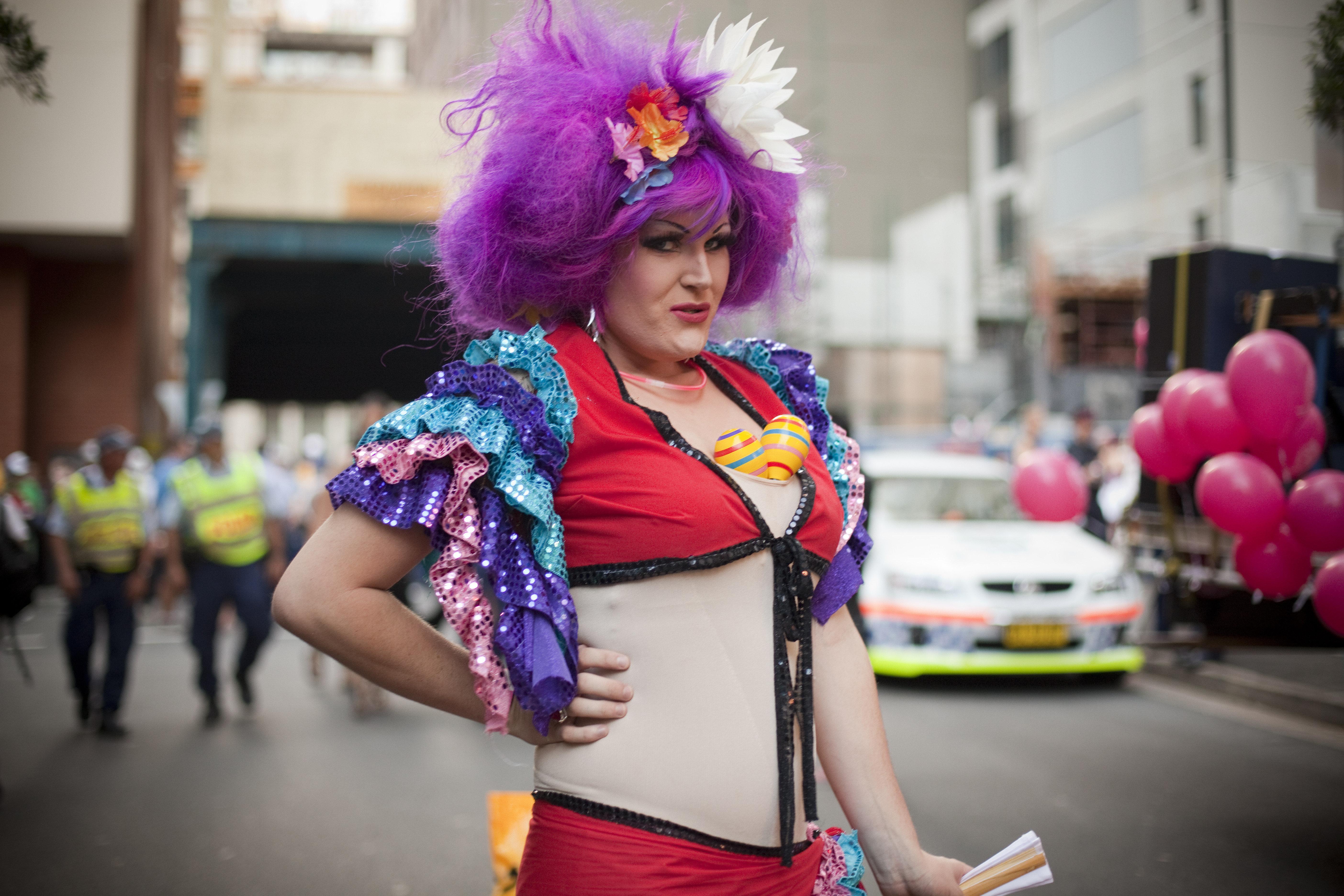 Remarkable idea Erotic drag queen opinion