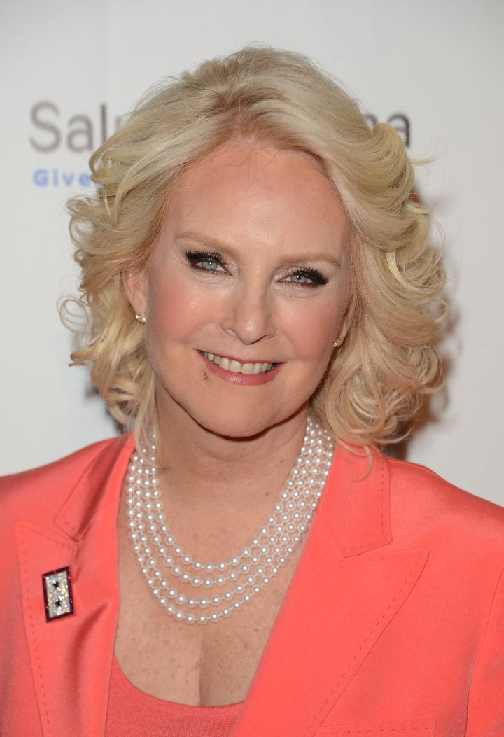 Cindy McCain To Star In '8,' Dustin Lance Black's Gay