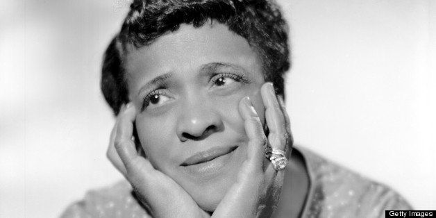 UNSPECIFIED - CIRCA 1970:  Photo of Moms Mabley  Photo by Michael Ochs Archives/Getty Images