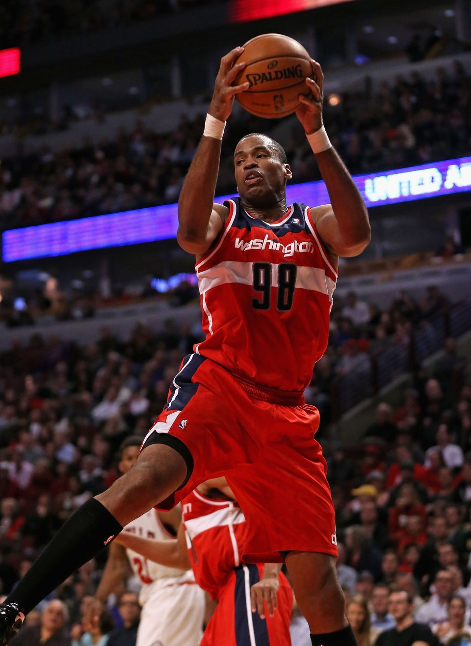 Collins, a free agent who played for the Boston Celtics and the Washington Wizards in the National Basketball Association's 2