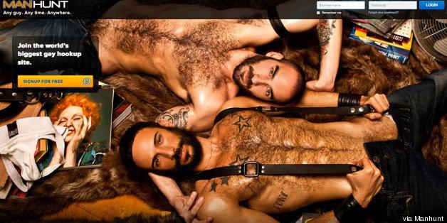 Site hookup gay