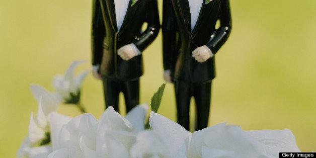 Decriminalisation of homosexuality in usa