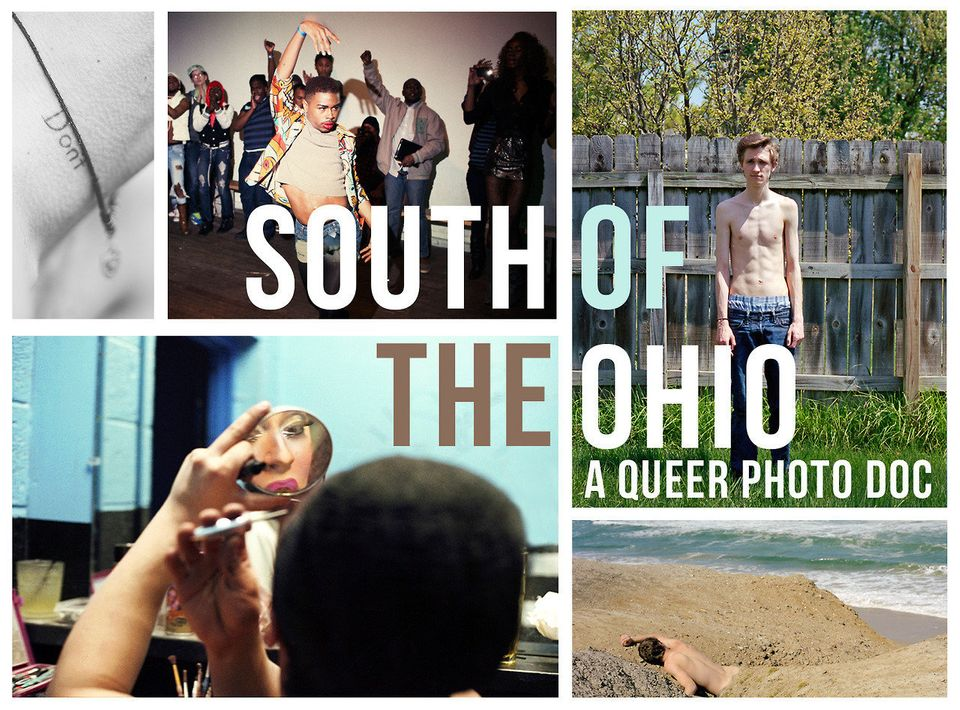 For six weeks, Hendricks will travel below the Mason-Dixon Line, exploring queer culture in the often-misunderstood American