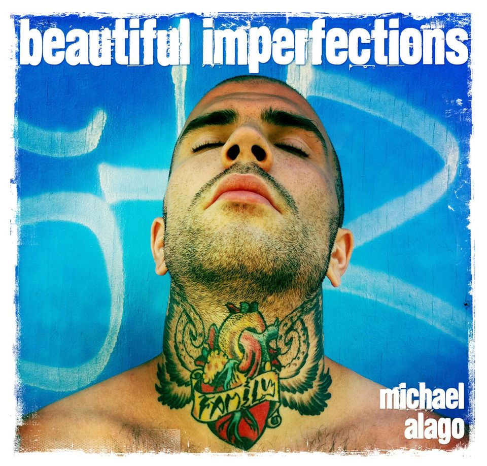 """Beautiful Imperfections"" by Michael Alago (Bruno Gmünder)"