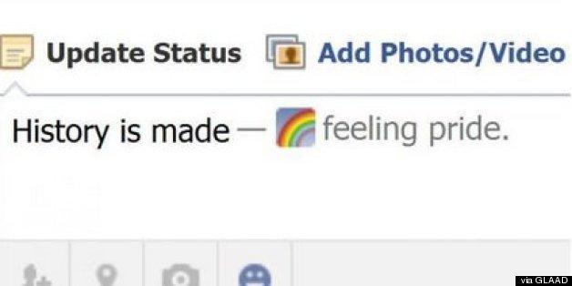 gay sites like facebook