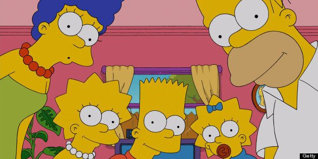 THE SIMPSONS: The 'Pulpit Friction' episode of THE SIMPSONS airing Sunday, April 28, 2013 (8:00-8:30 PM ET/PT) on FOX.. (Phot