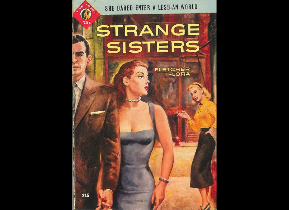 Title: <em>Strange Sisters</em>