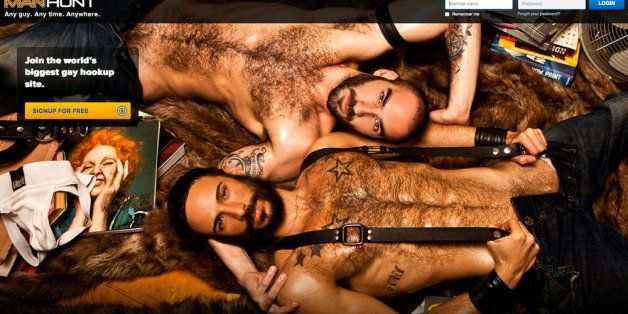 Gay hookup sites in france