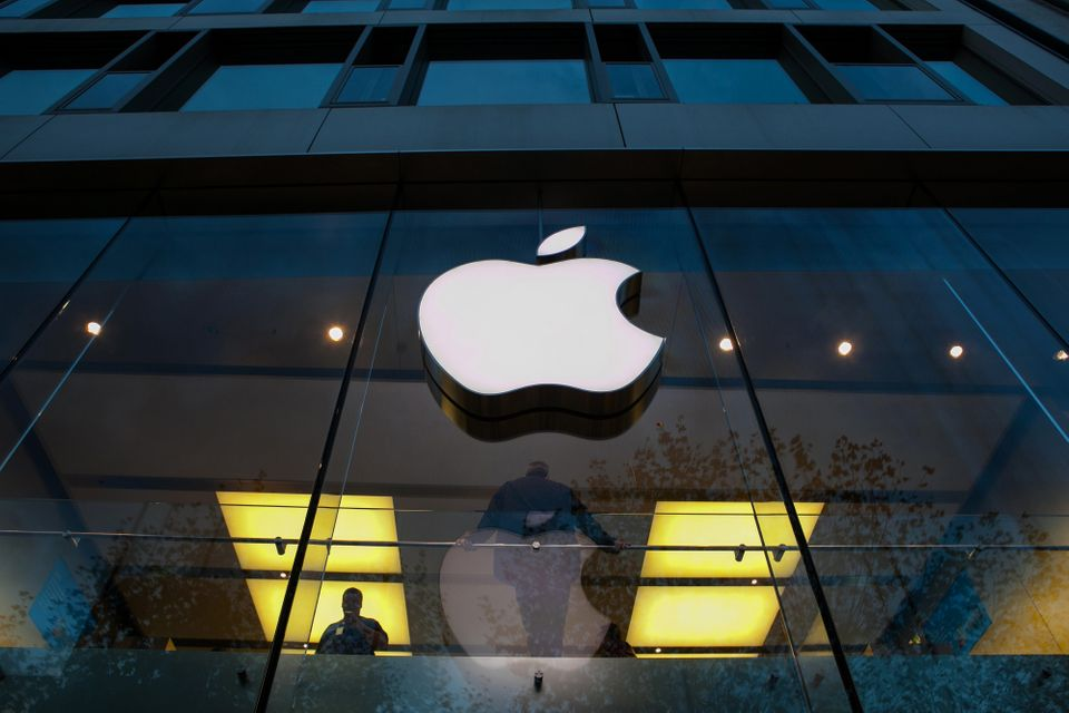 """After the repeal of a major section of DOMA, Apple released a statement informing the public that, """"Apple strongly supports m"""