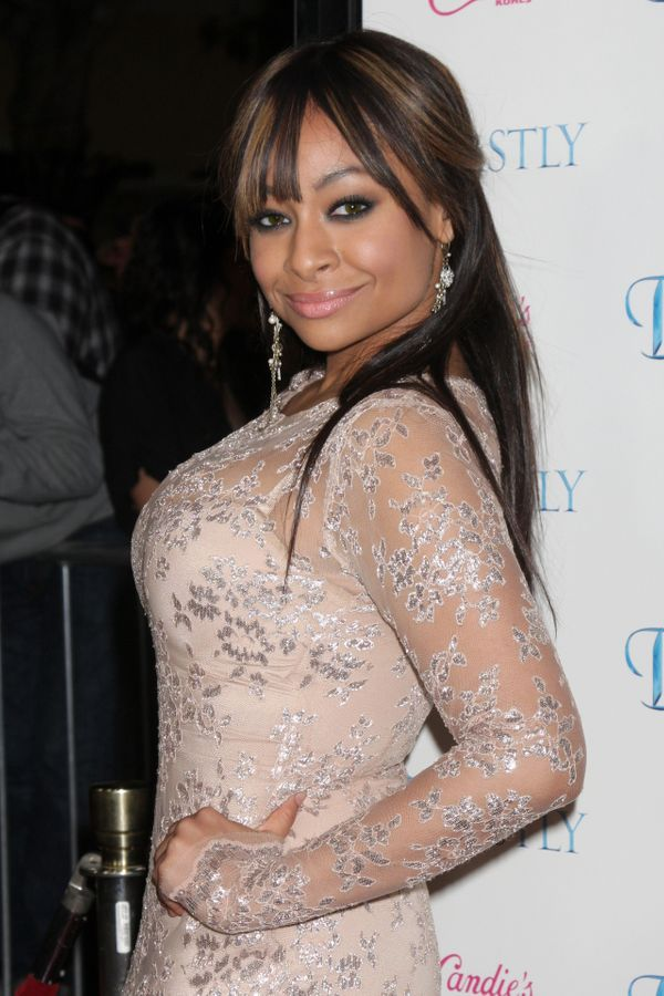 "Raven-Symone had long faced lesbian rumors and was <a href=""http://www.usmagazine.com/celebrity-news/news/raven-symone-rumore"