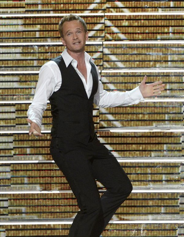 "Neil Patrick Harris' sexuality was hotly debated for years before he came out and the gay rumors were fueled by <a href=""http"