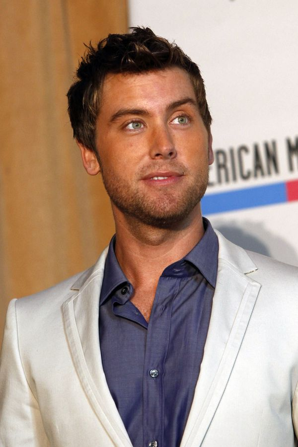 Rumors ran rampant about the sexuality of Lance Bass while he was a member of 'N Sync, though the singer reportedly remained