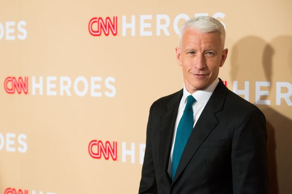 "Anderson Cooper's sexuality had been <a href=""http://www.out.com/entertainment/2008/09/22/glass-closet"">scrutinized for years"