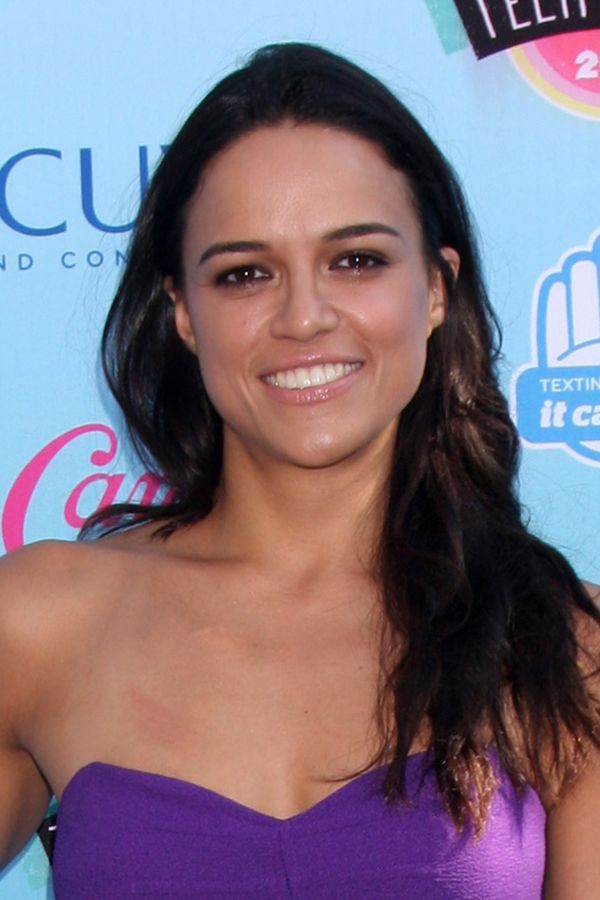 There was wide-spread speculation about Michelle Rodriguez's sexuality prior to the actress' coming out, with the star report