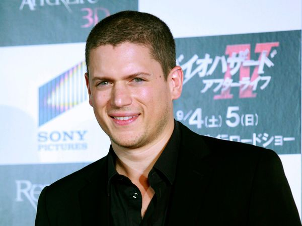 "Wentworth Miller previously denied rumors about his sexuality in 2007 when he told the press  ""<a href=""http://www.newnownext"