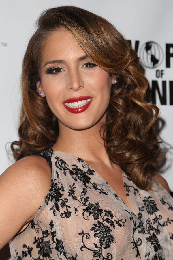 """RuPaul's Drag Race"" season three contestant and transgender model Carmen Carrera unexpectedly became <a href=""https://www.hu"