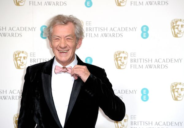 It's hard not to love Ian McKellan and the star made us appreciate him even more as an LGBT individual in Hollywood repeatedl