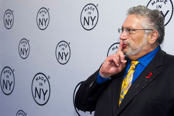 "Not only did playwright and actor Harvey Fierstein <a href=""https://www.huffpost.com/entry/harvey-fierstein-gay-russia-_n_368"