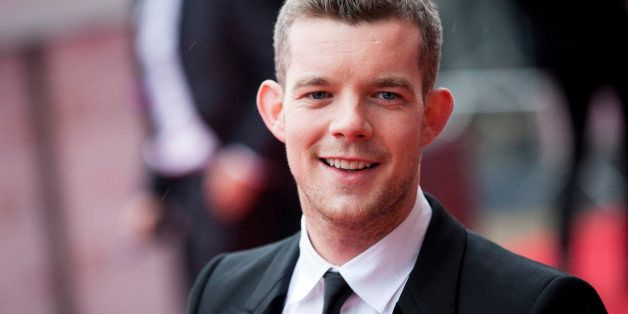 LONDON, UNITED KINGDOM - MAY 12: Russell Tovey attends the Arqiva British Academy Television Awards 2013 at the Royal Festiva