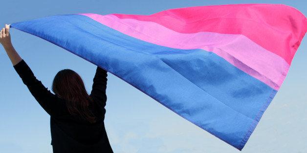 Stigma bisexuality