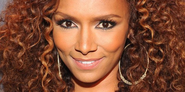 NEW YORK, NY - NOVEMBER 14:  Janet Mock attends the 2013 OUT100 gala at Terminal 5 on November 14, 2013 in New York City.  (P