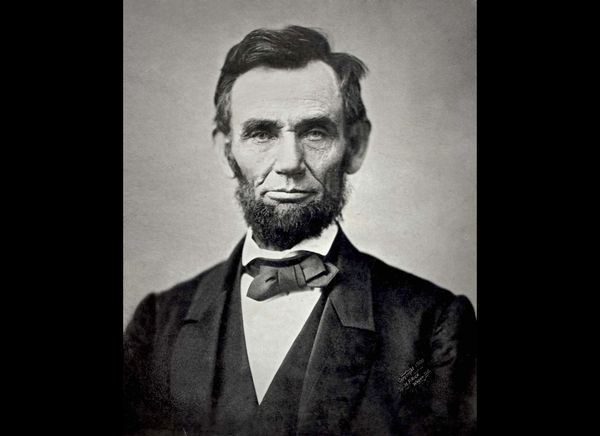 "The 16th president of the United States has <a href=""https://www.huffpost.com/entry/the-lincoln-bedroom_n_4374081"" target=""_b"