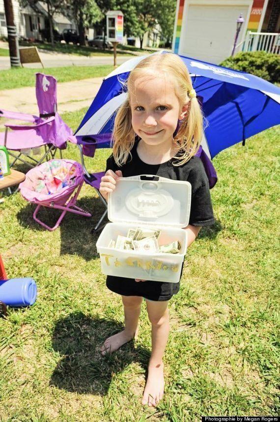 "Five-year-old Jayden Sink <a href=""https://www.huffpost.com/entry/westboro-baptist-church-lemonade_n_3444490"" target=""_blank"""