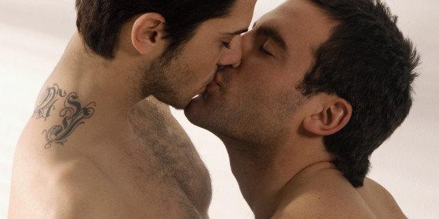 Süd-, schwule Sex