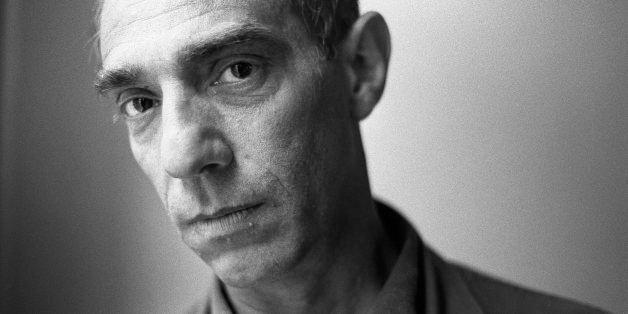Film director Derek Jarman, portrait, London, United Kingdom, 1992. (Photo by Martyn Goodacre/Getty Images)