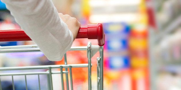 10 Things You Can't Buy With Food Stamps | HuffPost