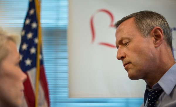 "Maryland's Governor Martin O'Malley has promised to sign a <a href=""http://www.advocate.com/politics/transgender/2014/03/27/m"