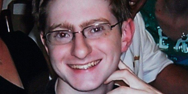 FILE - This undated file photograph provided by Joseph and Jane Clementi shows their son Tyler Clementi at a family function.