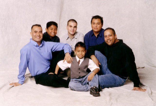 Ortiz-Barreto Family