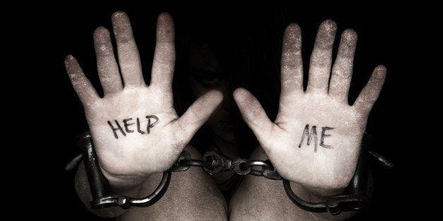 Tranny slave trafficking videos