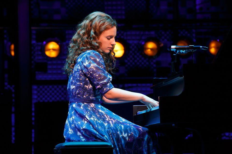 Best Sound Design of a Musical -- Brian Ronan, Beautiful: The Carole King Musical