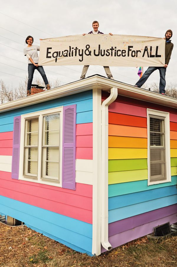 "In late 2012, <a href=""https://www.huffpost.com/entry/westboro-equality-house-aaron-jackson-rainbow_n_2906337"" target=""_blank"