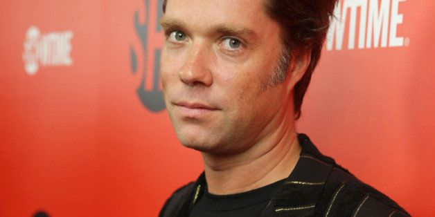 Rufus Wainwright seen at Showtime's 2013 'Emmy Eve Siorre' on Saturday, Sept, 21, 2013 in Los Angeles. (Photo by Eric Charbon