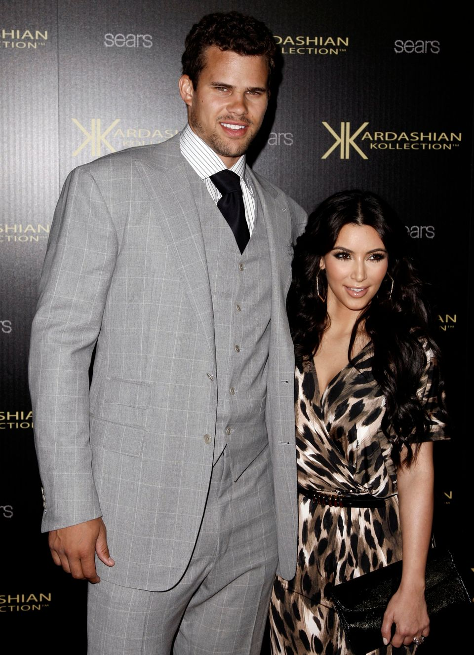 <b>Kim Kardashian-Kris Humphries</b>: There were few secrets about the Kardashian-Humphries marriage in August 2011: It was t