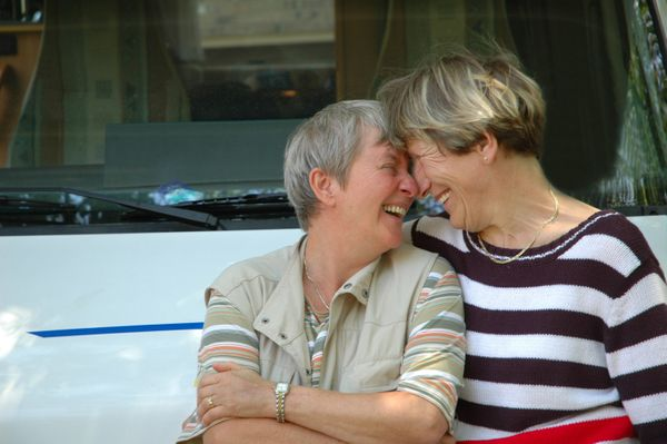 SAGE has released the findings of a new study on the concerns of LGBT adults ages 45-75. Highlights include a common fear tha