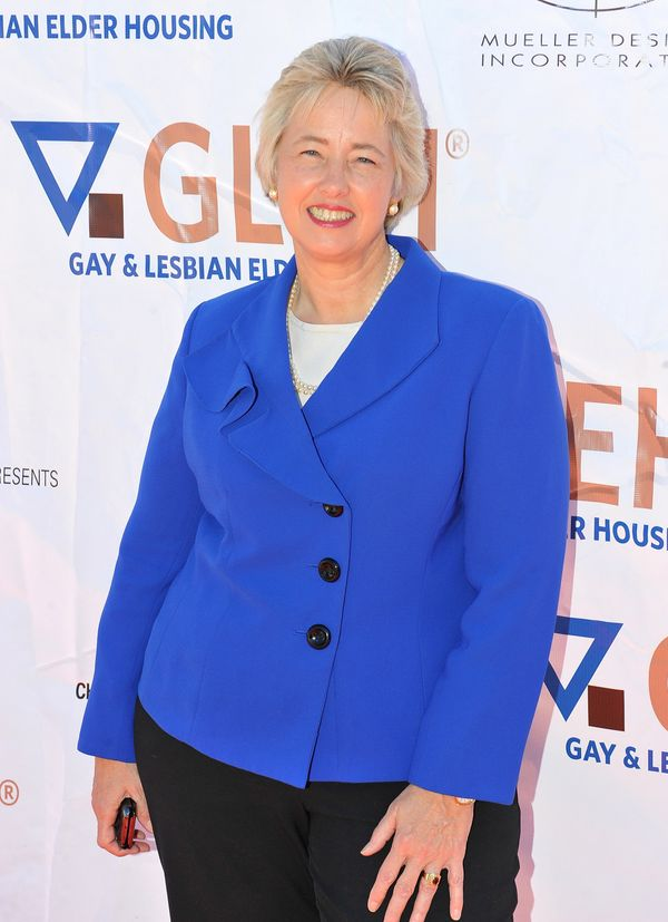 """Houston's openly lesbian Mayor Annise Parker led the charge in May when the Houston City Council <a href=""""http://www.houstonc"""