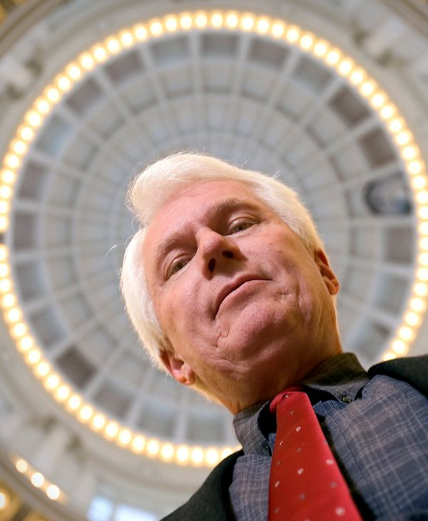 Another regular face on this annual list is Bryan Fischer of the American Family Association. The radio show host can usually