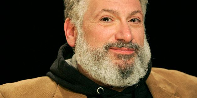 Actor Harvey Fierstein poses for a portrait Thursday, Feb. 25, 2010 in New York.  (AP Photo/Jeff Christensen)