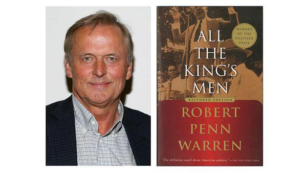 "There are a dozen. I'm halfway through <i><a href=""http://www.amazon.com/All-Kings-Robert-Penn-Warren/dp/0156012952/ref=la_B0"