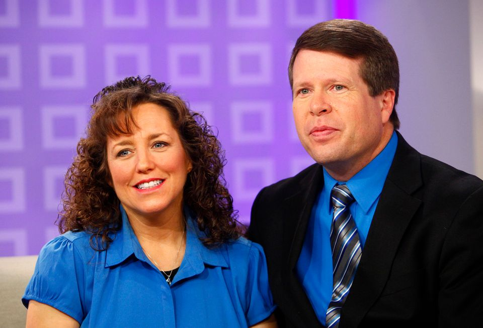 "Jim Bob and Michelle Duggar of ""19 Kids and Counting"" fame joined a strange group of reality TV stars turned anti-LGBT activi"