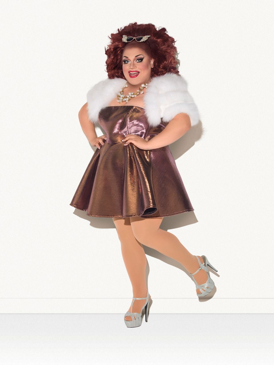 Orlando, FL <br><br><strong>Twitter</strong>: @gingerminj <br><br><strong>Instagram</strong>: @gingerminj