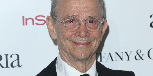 Actor Joel Grey attends Acria's 19th Annual Holiday Dinner Benefit at Skylight Modern on Wednesday, Dec. 10, 2014, in New Yor