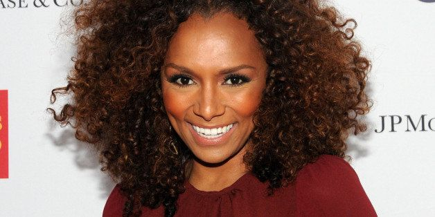 NEW YORK, NY - MAY 19:  Janet Mock attends 11th Annual GLSEN Respect awards at Gotham Hall on May 19, 2014 in New York City.